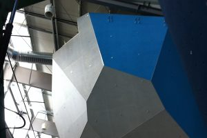 Destratification fans for State and Local Government Buildings