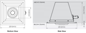 IC20 AC technical drawing