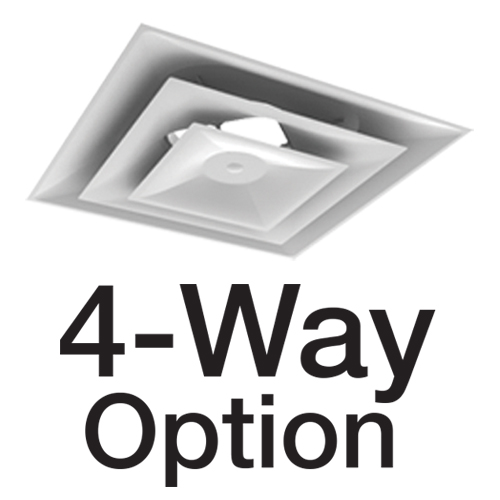 4-Way Option