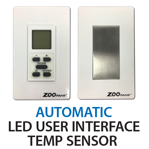 AVST Automatic LED