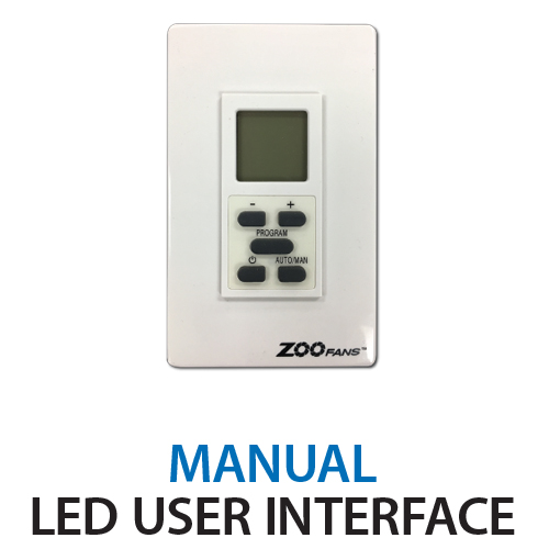 AVST Manual LED