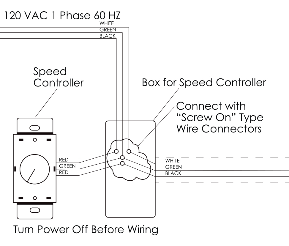 Vs 10a Controller Parallel Series Wiring 5a And Example
