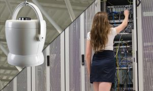 Destratification fans for data centers and IT equipment-b
