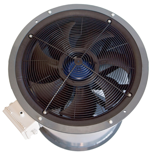 Spot Cooler H120 and H140
